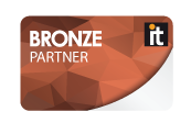 The Bronze Partner level is our entry level status